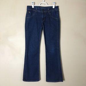 Hudson Jeans Signature Bootcut Size 30 W170DKS
